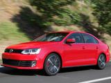 Volkswagen Jetta GLI (Typ 1B) 2011 pictures