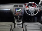 Volkswagen Jetta ZA-spec (Typ 1B) 2011 pictures