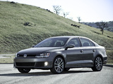Volkswagen Jetta GLI (Typ 1B) 2011 wallpapers