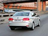 Volkswagen Jetta ZA-spec (Typ 1B) 2011 wallpapers