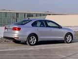 Volkswagen Jetta Hybrid (Typ 1B) 2012 photos