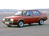 Volkswagen Jetta (II) 1984–87 wallpapers