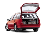 Volkswagen Jetta Wagon (IV) 1999–2005 wallpapers