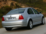 Volkswagen Jetta 1.8T R ZA-spec (IV) 2004–05 wallpapers