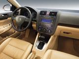 Volkswagen Jetta US-spec (V) 2006–10 wallpapers