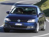 Volkswagen Jetta AU-spec (Typ 1B) 2010 wallpapers