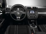 Volkswagen Jetta Freestyle (Typ 1K) 2010 wallpapers