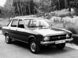 Volkswagen K70 (Typ 48) 1969–71 pictures