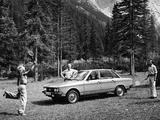 Volkswagen K70L (Typ 48) 1972–75 images