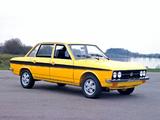 Volkswagen K70LS (Typ 48) 1973–75 images