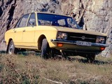 Volkswagen K70 (Typ 48) 1971–75 wallpapers
