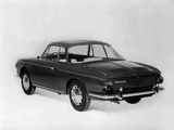 Pictures of Volkswagen Karmann-Ghia Coupe (Typ 34) 1962–69