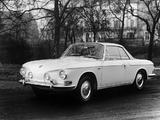 Volkswagen Karmann-Ghia Coupe (Typ 34) 1962–69 photos