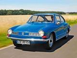Volkswagen Karmann-Ghia TC 145 1970–74 pictures