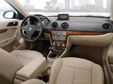 Images of Volkswagen Lavida 2008