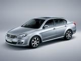 Photos of Volkswagen Lavida 2008