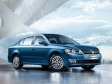 Photos of Volkswagen Lavida 2012