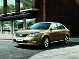Pictures of Volkswagen Lavida 2008