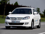Pictures of Volkswagen Lavida Blue-e-motion 2010