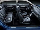 Pictures of Volkswagen Lavida 2012