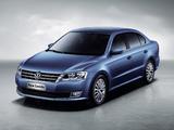 Volkswagen Lavida 2012 wallpapers