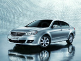 Volkswagen Lavida 2008 wallpapers