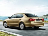 Volkswagen Lavida 2012 wallpapers