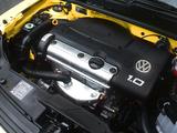 Images of Volkswagen Lupo UK-spec (Typ 6X) 1998–2005