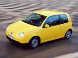 Images of Volkswagen Lupo 3L TDI (Typ 6E) 1999–2005