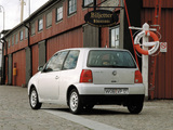 Photos of Volkswagen Lupo 3L TDI (Typ 6E) 1999–2005