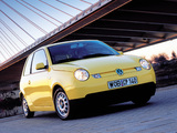 Pictures of Volkswagen Lupo 3L TDI (Typ 6E) 1999–2005