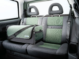 Pictures of Volkswagen Lupo Cambridge (Typ 6X) 2003