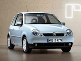 Pictures of Volkswagen Lupo Rave (Typ 6X) 2004