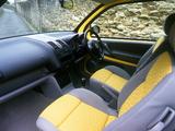 Volkswagen Lupo UK-spec (Typ 6X) 1998–2005 pictures