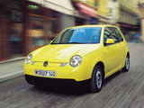 Volkswagen Lupo 3L TDI (Typ 6E) 1999–2005 images