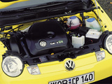 Volkswagen Lupo 3L TDI (Typ 6E) 1999–2005 wallpapers