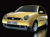 Volkswagen Lupo GT (Typ 6X) 2004–05 wallpapers