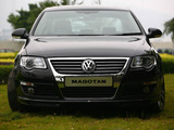 Volkswagen Magotan 2007–11 photos