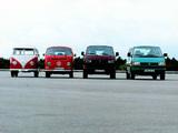 Volkswagen photos