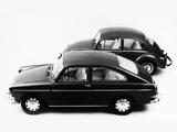 Volkswagen 1600E & 1200 pictures