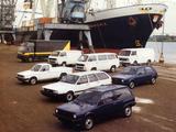 Volkswagen wallpapers