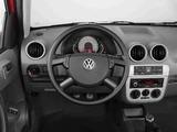 Images of Volkswagen Parati Trend 2012