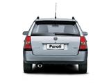 Pictures of Volkswagen Parati 1999–2005