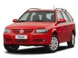 Volkswagen Parati Trend 2012 pictures