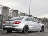 Images of MR Car Design Volkswagen Passat CC 2012