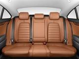 Photos of Volkswagen Passat CC Individual 2008–11
