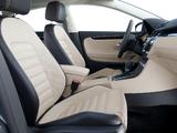 Photos of Volkswagen CC V6 4MOTION 2012