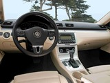 Volkswagen CC US-spec 2008–11 pictures