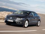 Volkswagen CC V6 4MOTION 2012 photos