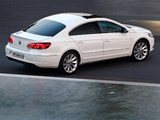 Volkswagen CC BlueMotion ZA-spec 2012 photos